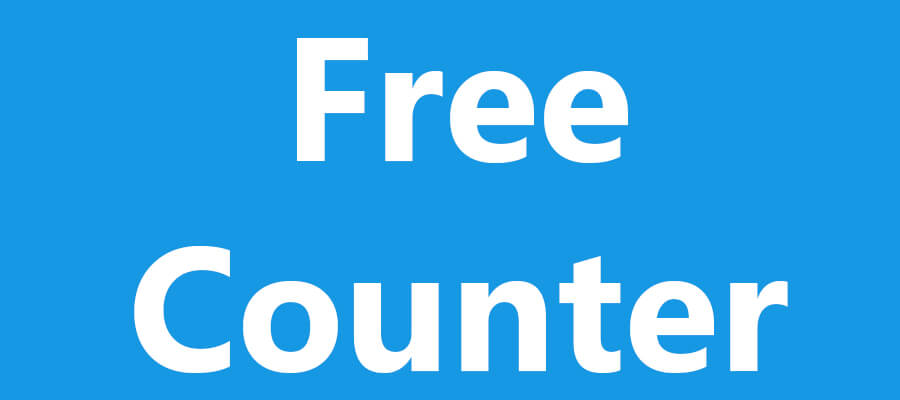 free word counter